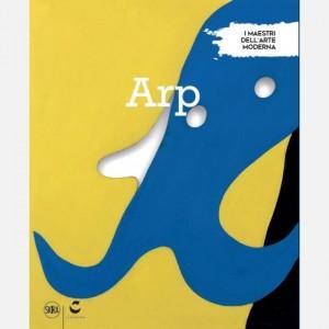 I maestri dell'arte moderna (ed. 2019)  Uscita Nº 59                                                             del 29/02/2020                             Periodicità: Quindicinale Editore: Centauria