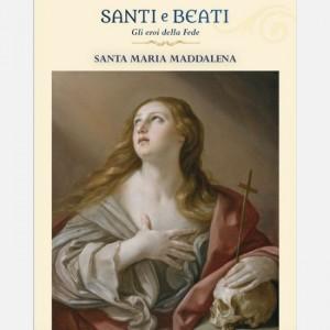 Santi e Beati - Gli eroi della fede  Uscita Nº 52                                                             del 07/03/2020                             Periodicità: Quindicinale Editore: Centauria