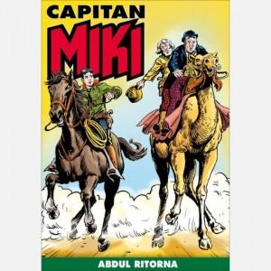 Capitan Miki  Uscita Nº 48                                                             del 07/01/2020                             Periodicità: Settimanale Editore: RCS MediaGroup