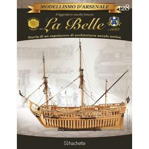 Costruisci La Belle uscita 128