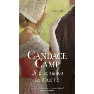 Harmony Grandi Romanzi Storici Special - Un pragmatico gentiluomo Di Candace Camp