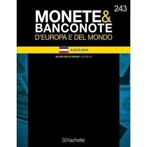Monete e Banconote uscita 243
