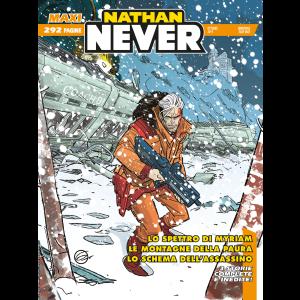 Maxi Nathan Never N.18 - Maxi Nathan Never 18