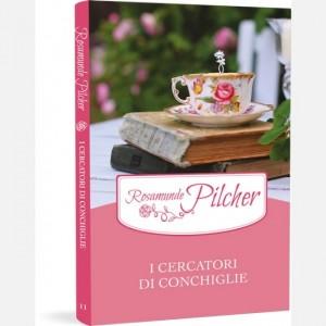 OGGI - I libri di Rosamunde Pilcher I cercatori di conchiglie