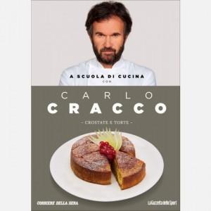 OGGI - A scuola di cucina con Carlo Cracco Crostate e torte