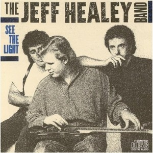 Blues in Vinile The Jeff Haley Band, See the Light
