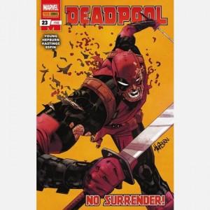 Deadpool Uscita N° 142