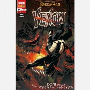 Venom Uscita n. 31