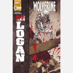 Il Ritorno di Wolverine Uscita  63/389