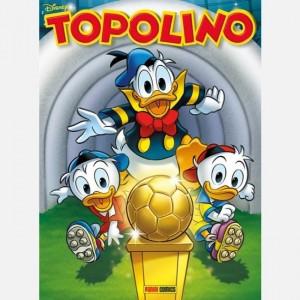 Disney Topolino Topolino N° 3330