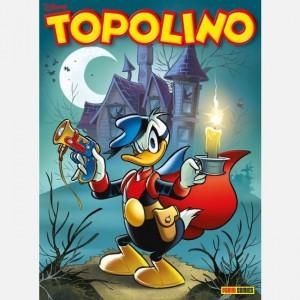 Disney Topolino Topolino N° 3332