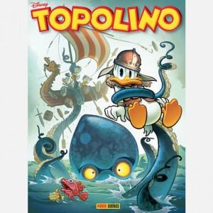 Disney Topolino Topolino N° 3335