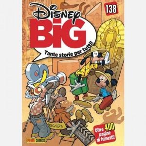 Disney BIG - Le più belle storie di sempre! Settembre 2019 n. 138