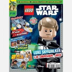 LEGO Star Wars - Magazine Numero 30