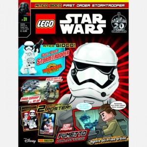 LEGO Star Wars - Magazine Numero 31