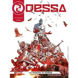 Odessa N.5 - La scelta di Goraz