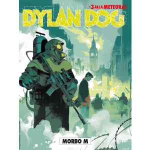 Dylan Dog N.397 - Morbo M