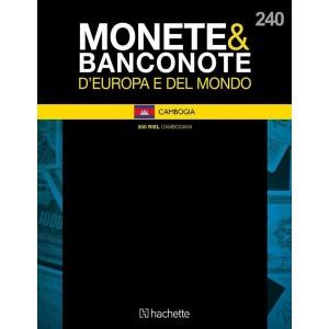 Monete e Banconote uscita 240
