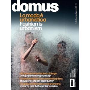 DOMUS N. 1038