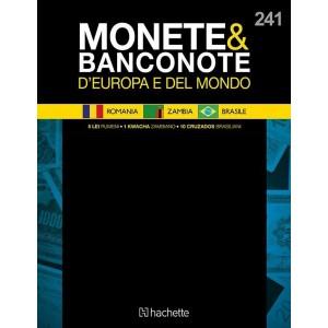 Monete e Banconote uscita 241