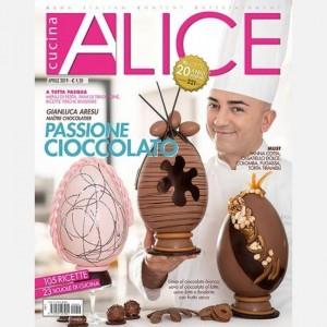 Alice Cucina Aprile 2019
