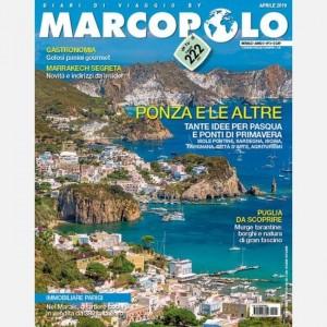 Diari di viaggio by Marcopolo Aprile 2019