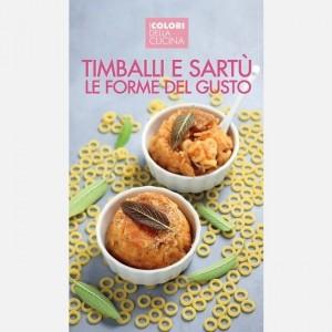 Alice Cucina - I colori della cucina Timballi e sartù