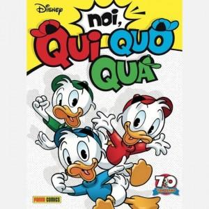 Disney Hero Noi Qui Quo Qua