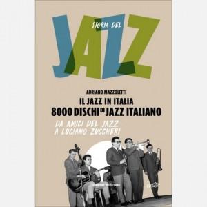 Storia del Jazz Ottomila dischi di jazz italiano