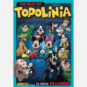 Disney Happy The Best of Topolinia