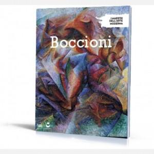 I maestri dell'arte moderna (ed. 2019) Boccioni