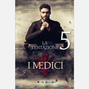 I Medici - I Signori di Firenze Episodio 5 (Serie I) - Tentazione