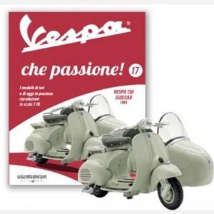 Vespa che passione! Sidecar 2a parte (1955)