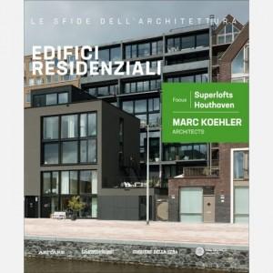 Le sfide dell'architettura Edifici residenziali