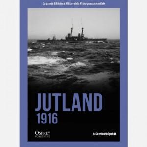 La grande Biblioteca Militare della Prima guerra mondiale Jutland 1916