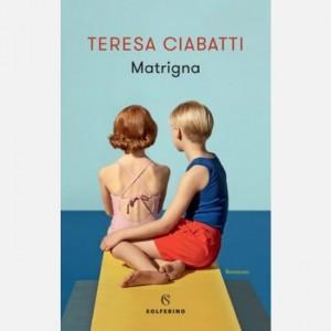Solferino Libri Matrigna - Teresa Ciabatti