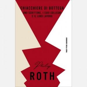 Philip Roth Chiacchiere di bottega