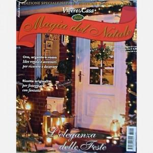 Vivere la casa speciale Magia del Natale