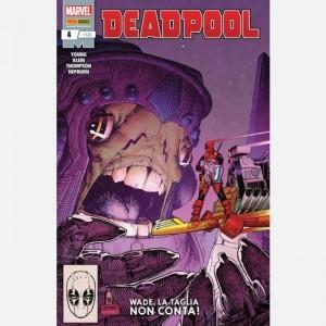 Deadpool Deadpool 123