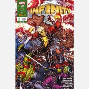 Marvel Legacy Marvel Miniserie 209