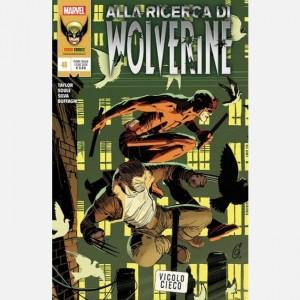 Wolverine Wolverine N° 45/371