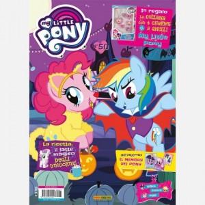 My Little Pony Magazine Numero 51