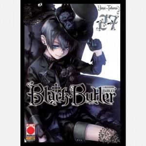 Black Butler Black Butler N° 27