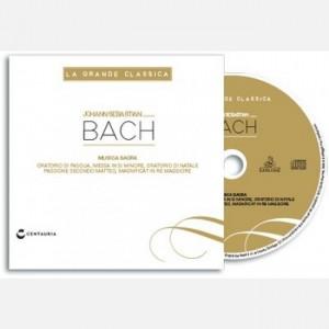 La grande classica Bach