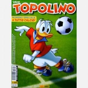 Disney Topolino Topolino N° 3290
