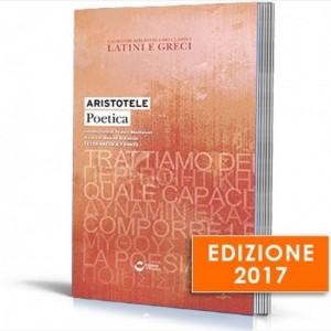 La grande biblioteca dei classici latini e greci (ed. 2017) Aristotele, La Poetica