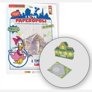 I Love Paperopoli 1 parte Opera + 1 pezzo Base