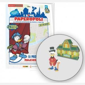 I Love Paperopoli 1 Parte Opera + Zio Paperone