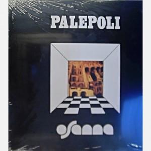 Progressive Rock italiano in Vinile Osanna - Palepoli