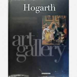 Art Gallery Hogarth / Veronese
